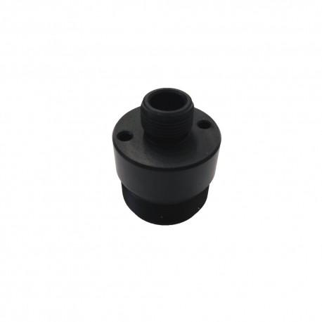 Adaptador de Silenciador AAC T10 -14