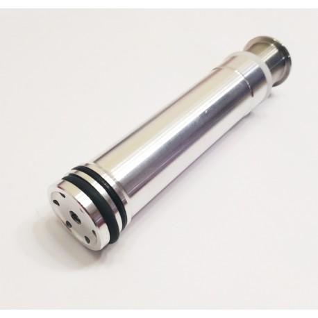 Pistón aluminio PESADO TM VSR10 BORE UP FIJO CUSTOM