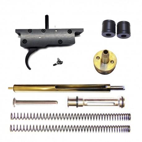 Kit Completo VSR10 STD SILVER