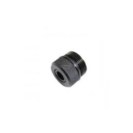 Adaptador de silenciador con tapa APS Type96 / APS SR2, MB06