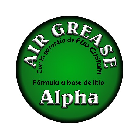 Air Grease