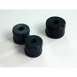 Spacers Barrels VSR10 G-SPEC y silencer spacer