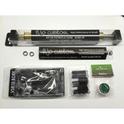 Kit Completo VSR10 BORE UP DARK