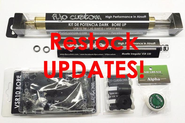 restock-updates